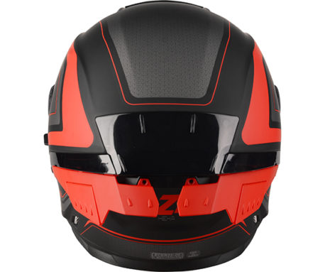 lazer-rafale-sr-hexa-black-red-grey-5