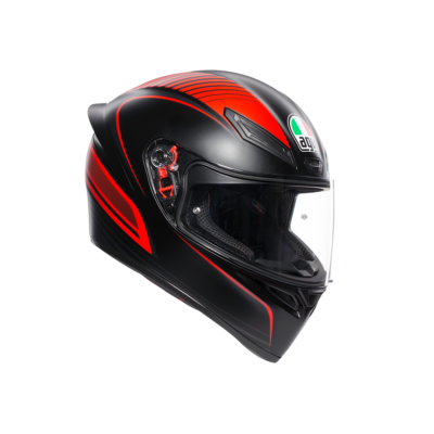 agv-k1-warmup-matt-black-red-1