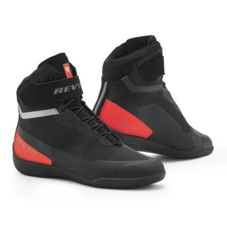 revit-mission-shoes-black-neon-red