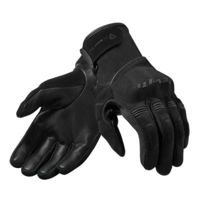 revit-mosca-ladies-gloves-black