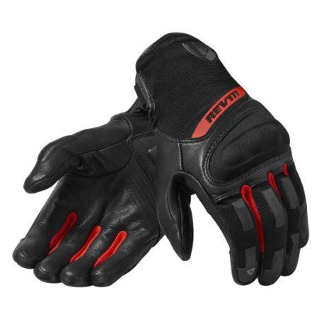 revit-striker-3-gloves-black-red