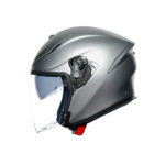 agv-k-5-jet-solid-matt-grey-2