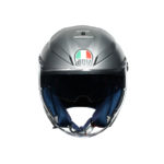 agv-k-5-jet-solid-matt-grey-5
