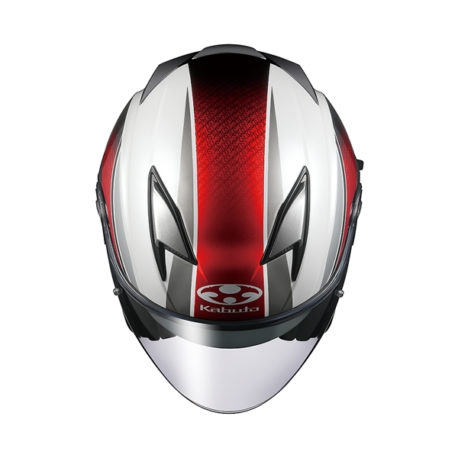 kabuto-exceed-deuce-pearl-white-5-edit