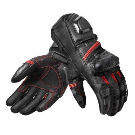 revit-league-gloves-black-grey