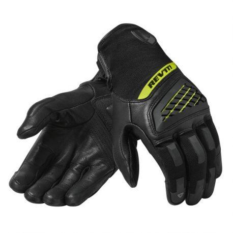 revit-neutron-3-gloves-black-neon-yellow