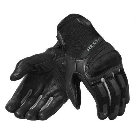 revit-striker-3-gloves-silver-black