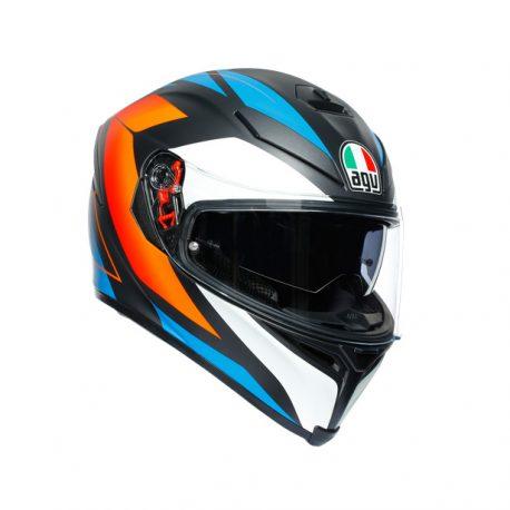 agv-k-5-s-multi-core-matt-black-blue-orange-1
