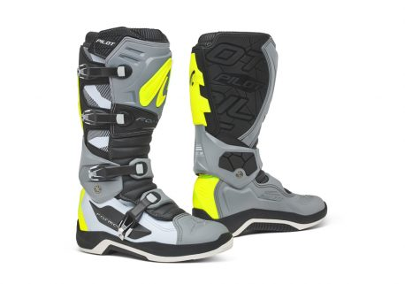 forma-pilot-boots-grey-white-yellow-fluo