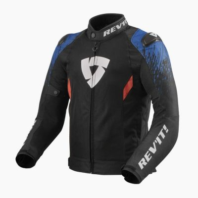revit-quantum-2-air-jacket-black-blue-1