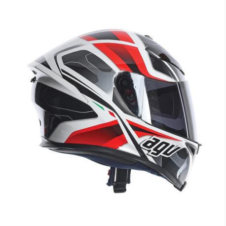 AGV K-5 Multi Transformer Helmet