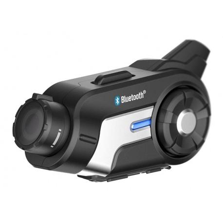 Sena 10C Motorcycle BluetoothÔÎ Camera & Communication System