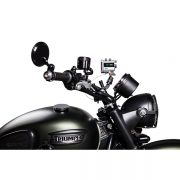 Sena Prism Bluetooth Action Camera Motorcycle Pack