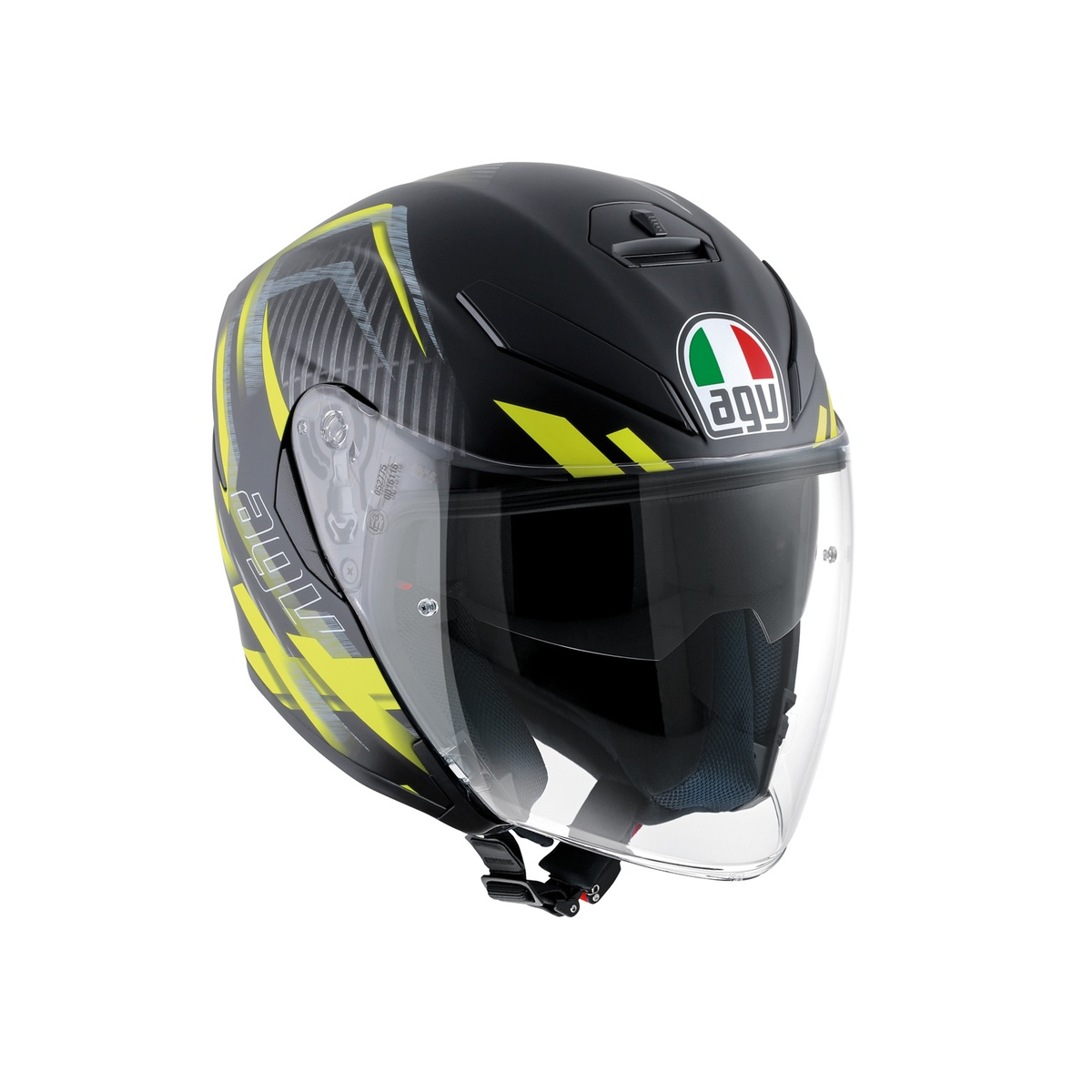 AGV K-5 Jet Multi Urban Hunter Helmet – LSH Racing World