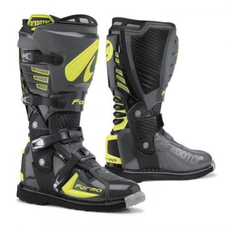 forma-predator-boot-anthracite-yellow