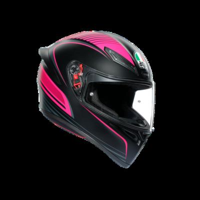 agv-k1-multi-warmup-black-pink-1