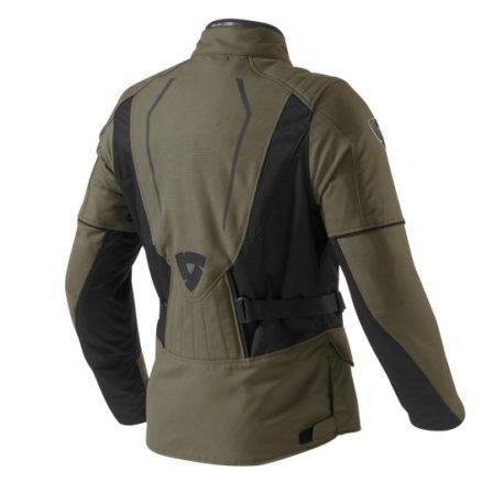 revit-monroe-ladies-jacket-olive-green-black-2