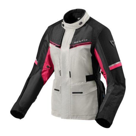 revit-outback-3-ladies-jacket-silver-fuchsia-1