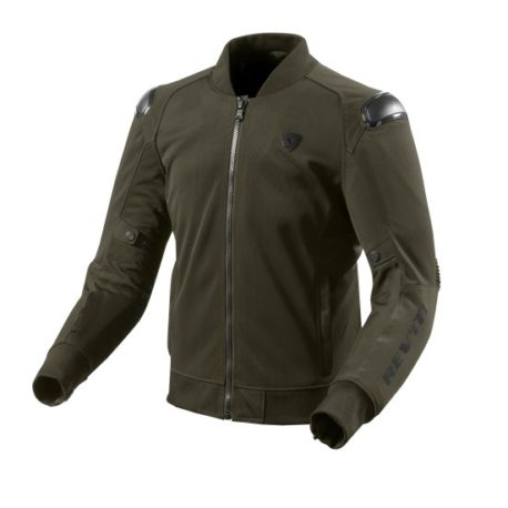 revit-traction-jacket-dark-green-black-1