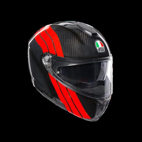 sportmodular-multi-stripes-carbon-red-1
