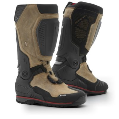 revit-expedition-h2o-boots-black-brown