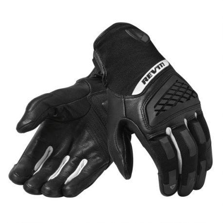 revit-neutron-3-gloves-black-white