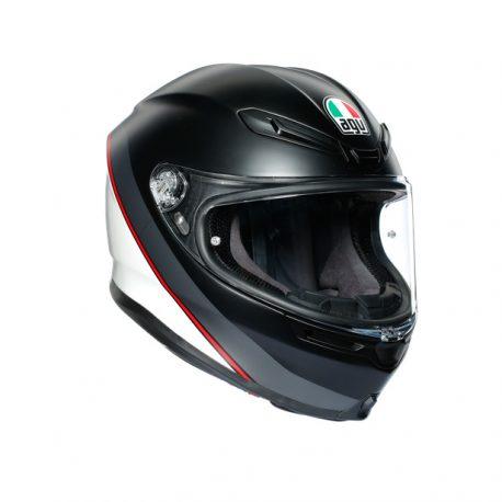 agv-k6-multi-minimal-pure-matt-black-white-red-1