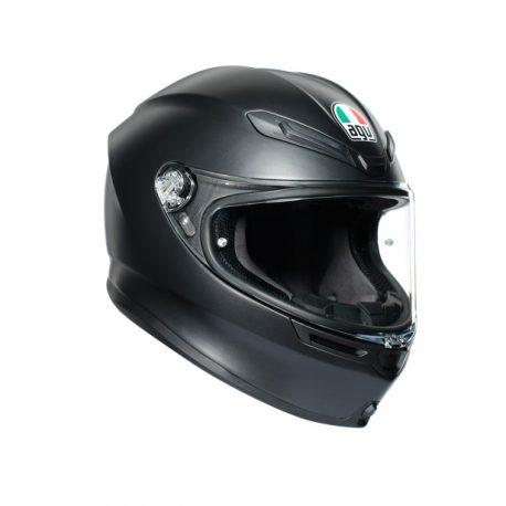 agv-k6-solid-matt-black-1