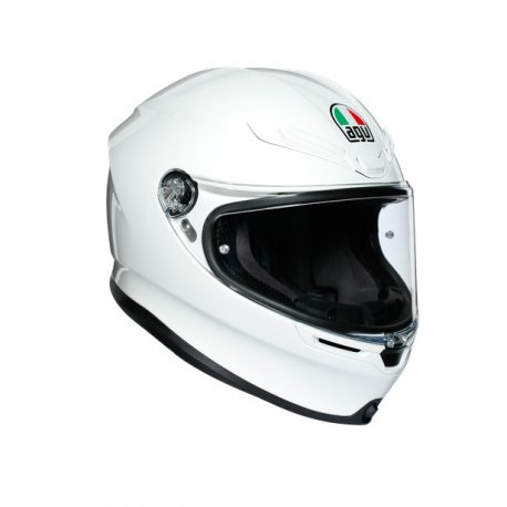 agv-k6-solid-white-1