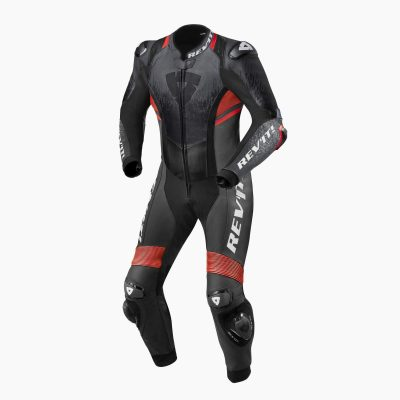 revit-one-piece-quantum-2-leather-suit-anthracite-neon-red-1