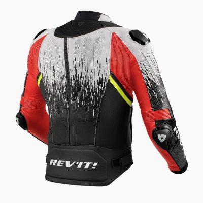 revit-quantum-2-pro-air-jacket-white-neon-red-2